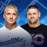 WWE: Cosa c'è dietro la stipulazione di Kevin Owens vs. Shane McMahon?