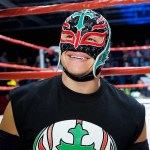 NJPW SPOILER: Rey Mysterio commenta l' epilogo del match tra Jericho e Omega