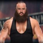 WWE: Braun Strowman fa il dito medio a Roman Reigns (Video)