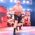 WWE: Possibili piani per Brock Lesnar per Survivor Series