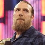 WWE: Daniel Bryan vuole tornare a lottare