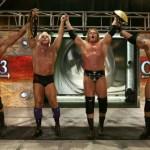 BREAKING NEWS WWE: L'Evolution si unirà a Smackdown 1000