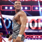 WWE: Infortunio per Jason Jordan?