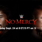 Report: WWE No Mercy 24-09-2017