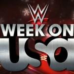 WWE: Aggiornamenti sui programmi di USA Network