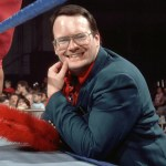 GFW: Jim Cornette spiega perché salterà Bound For Glory