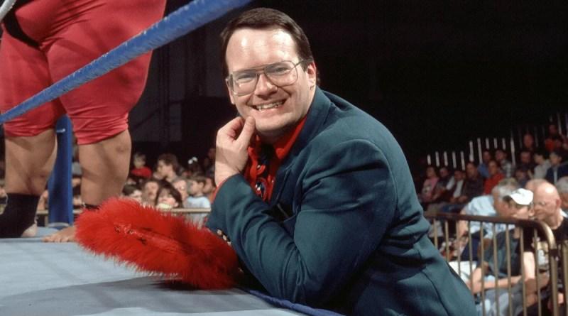 WWE: Jim Cornette commenta il ritorno di WarGames