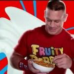 WWE: Nuovo accordo di John Cena con la Nickelodeon