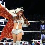 NXT: Kairi Sane potrebbe ricevere un grande push