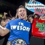 WWE: The Miz è stato un Paul Heyman Guy