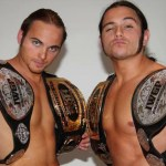 The Young Bucks prendono in giro la WWE