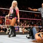 WWE: Il titolo femminile non sarà difeso alle Survivor Series
