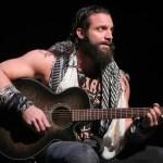 WWE: Elias parla prima di Elimination Chamber