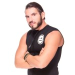 NXT: Johnny Gargano lotta in un Live Event