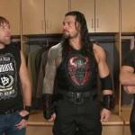 WWE: Possibile spoiler sulla reunion dello Shield