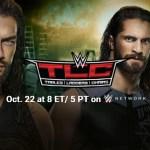 WWE: Si teme che la meningite virale possa cambiare i piani per TLC