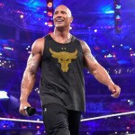 "The Rock annuncia: ""Desidero un match con loro!"""