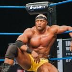 WWE: Ultime notizie su Bobby Lashley
