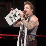 NJPW: Jericho parla dei suoi futuri piani