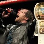 WWE: Quando tornerà Dean Ambrose?