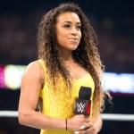 WWE: Divas sotto attacco, hackerata anche JoJo (Foto)