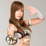 WWE: Kairi Sane era a Smackdown