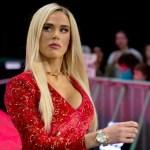 WWE: Nuovo look per Lana (Foto)