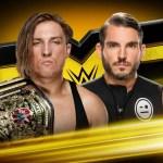Report: NXT 22-11-2017