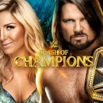 Report: WWE Clash of Champions 17-12-2017