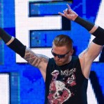 WWE: Esilarante incidente per Heath Slater