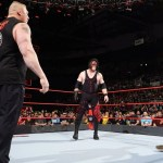 WWE: Kane parla del suo match alla Royal Rumble