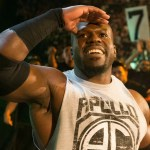 PCW: Apollo Crews batte una Superstar di Impact