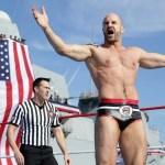 WWE: Cesaro vuole diventare campione mondiale