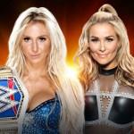 WWE: Charlotte Flair e Natalya ricordano il loro match