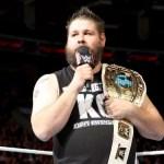 WWE: Cosa ha detto Vince McMahon a Kevin Owens dopo il suo debutto?
