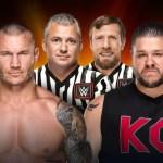 WWE: Daniel Bryan e Shane McMahon scambiano battute su Clash Of Champions