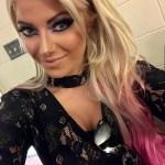 WWE: Alexa Bliss rivela le origini del suo personaggio