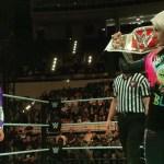 WWE: Dettagli sul match tra Alexa Bliss e Sasha Banks ad Abu Dhabi
