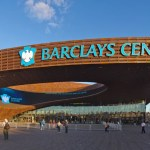 WWE: Il Barclays Center di Brooklyn, si prepara per WWE Raw 25 (Foto)