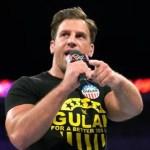 WWE: Drew Gulak parla del suo personaggio e di Triple H