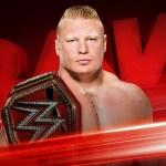 Report: WWE Raw 01-01-2018