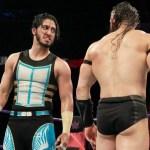 WWE: Misterioso ricovero per una superstar di WWE 205 Live