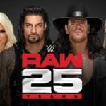 WWE SPOILER RAW: Due grandi segmenti dopo la diretta di Raw (FOTO)
