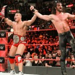 WWE: Perché Jason Jordan salterà Wrestlemania?