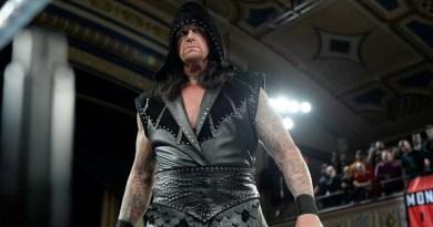 WWE: Divertente sfida lanciata da una Superstar di Smackdown a The Undertaker