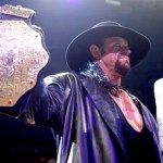 WWE: Undertaker continua ad allenarsi (Video)