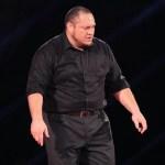 WWE: Samoa Joe pronto al ritorno?