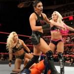 WWE: Altre novità in programma per la divisione femminile?