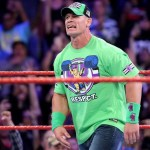 WWE: Perchè John Cena ha nominato The Undertaker a Raw?