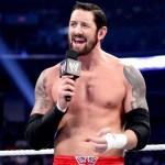 WWE: Wade Barrett parla sulla gestione dei talenti WWE